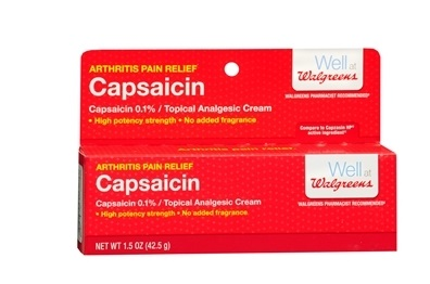 Капсаицин мазь и таблетки. Инструкция по применению, цена