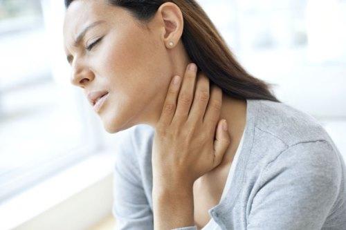 Лимфоузлы на шее – где находятся, причины воспаления. Как лечить лимфоузлы