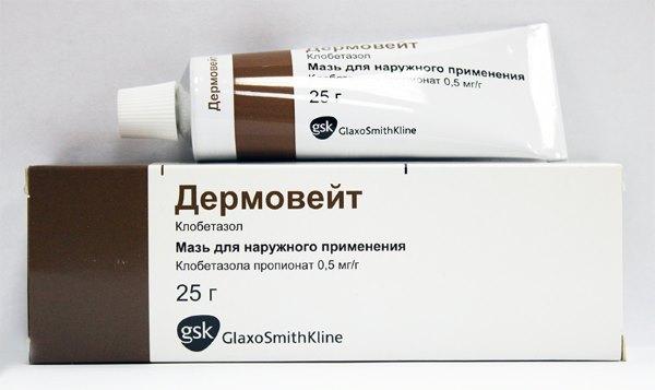 Мази против аллергии на коже. Эффективные негормональные мази, мази из трав
