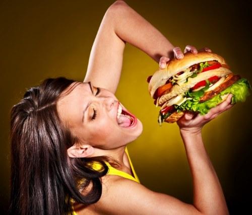 Меню КФС. Польза и вред, калорийность блюд ресторана быстрого питания