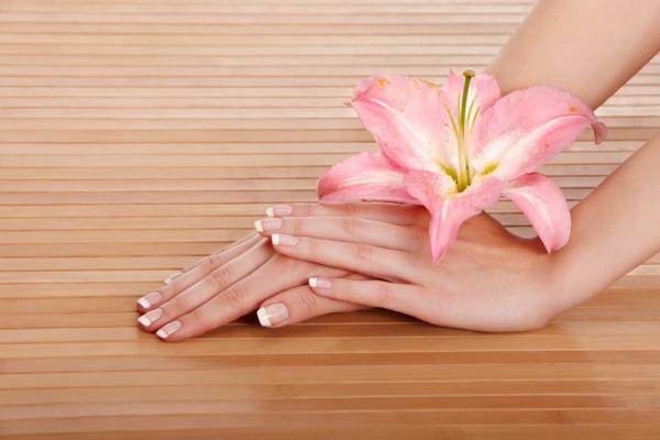 Покраснение между пальцами рук – причины, лечение кожи