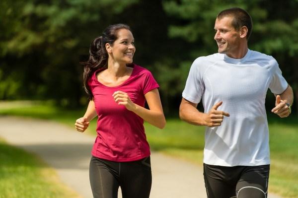 Правила бега для похудения – сколько бегать, когда, как