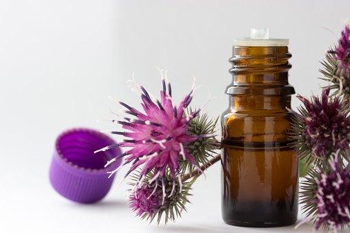 Репейное масло - лучшее масло для волос. Как приготовить маску. Отзывы