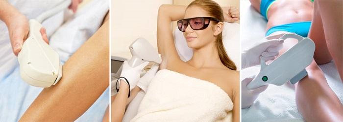 Сколько стоит эпиляция ЭЛОС разных зон тела. Эффективность удаления волос