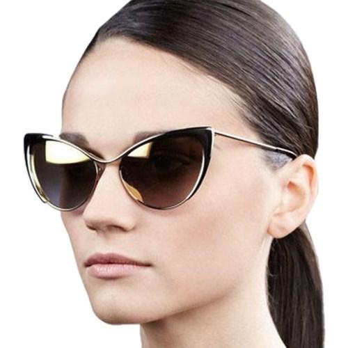 Какие солнцезащитные женские очки в моде 2018. Новинки сезона