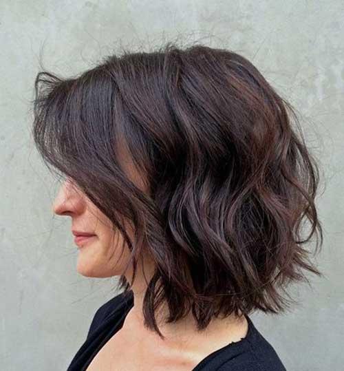 Стрижка Шегги на средние волосы. Техника стрижки и кому подходит Шегги