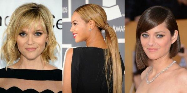 Стрижка на тонкие длинные, короткие волосы придающая объем. Фото