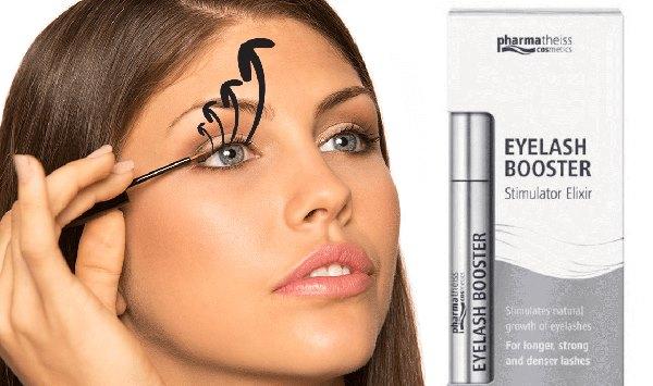 Сыворотка для роста ресниц Eyelash Booster. Состав, цена, отзывы, где купить