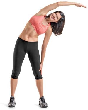 Тренировки для сжигания жира для женщин. Кардио, интервальные, силовые, аэробные упражнения