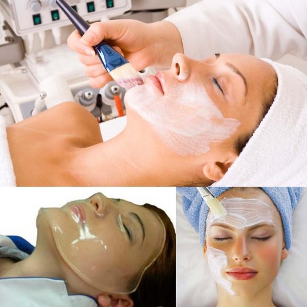 ультразвуковая чистка лица или ультразвуковой пилинг