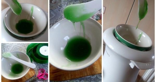 Зеленая паста для депиляции «Epilage». Свойства, применение крем-воска
