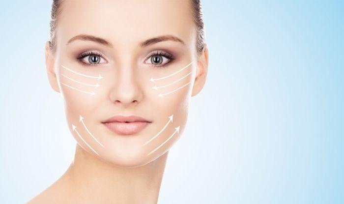 Филлеры для лица. Виды, как применяются для коррекции скул, носа, губ, век