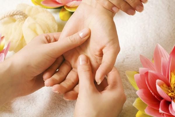 Гимнастика для рук, чтобы не отвисала кожа. Упражнения, массаж, обертывания