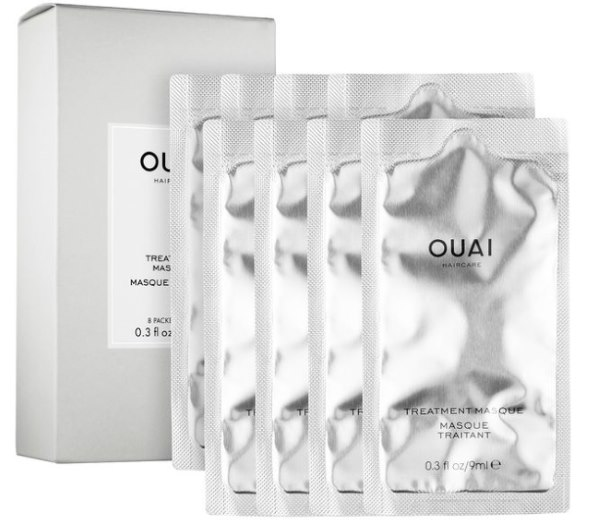 Маска для волос OUAI. Состав, полезные свойства профессиональной маски