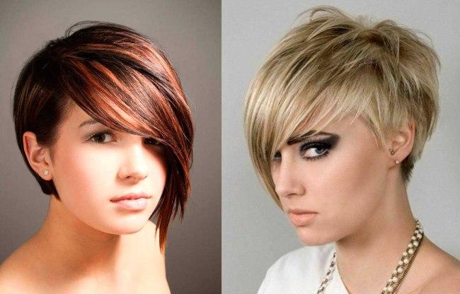 Модные стрижки для тонких волос без укладки. Стильные варианты нового сезона