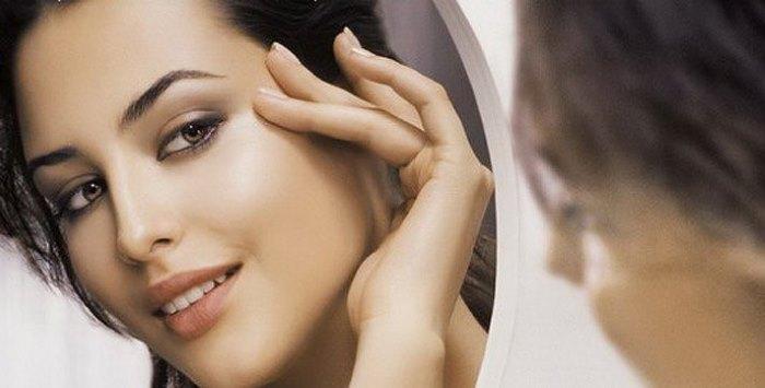 Комбинированная кожа лица - что это такое, средства ухода, маски, крем, тоник, масло, скраб