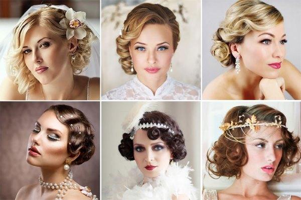 Свадебные прически 2017 на длинные волосы. Тенденции нового сезона