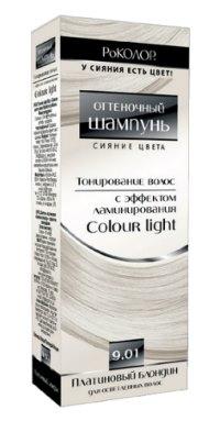 Топ-5 профессиональных тонировочных шампуней для волос