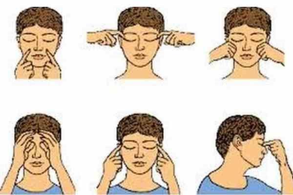 Упражнения для глаз, чтобы улучшить зрение. Гимнастика для глаз взрослым и детям
