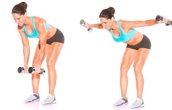 Упражнения для подтяжки груди девушке – самые эффективные