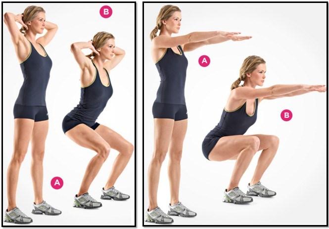 Какие упражнения помогут подтянуть грудные мышцы женщине