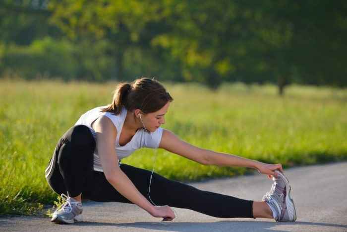 Как увеличить мышцы ягодиц девушке. 5 шагов для упругих ягодиц