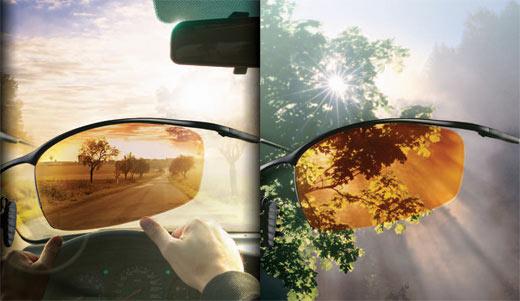 Выбор солнцезащитных очков по типу защиты. Какая UV защита лучше