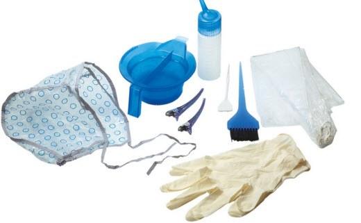 Балаяж в домашних условиях. Пошаговая инструкция для начинающих. Средства и инструменты