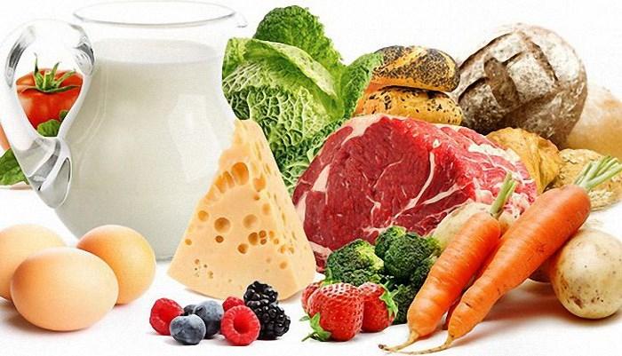 Белковая диета для быстрого похудения. 7 кг за 7 дней. Меню на каждый день