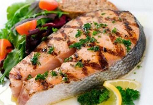 Белковая диета для очень быстрого похудения