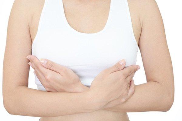 Боли в груди в области соска. Основные причины. Что делать, если болят соски
