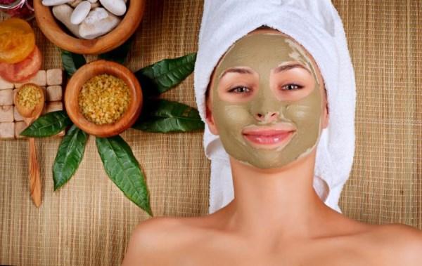 Глина для очищения кожи от черных точек. Как применять, рецепты масок для лица