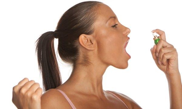 средства от запаха изо рта отзывы