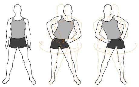Как выполнять разминку перед тренировкой в тренажерном зале. Правила и принципы разминки