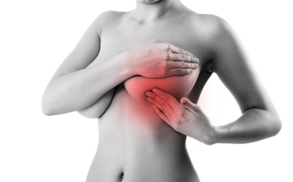 Когда после зачатия набухает грудь? Всегда ли набухает грудь при беременности