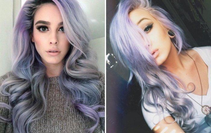Колористика волос. Техника смешивания красок и цветов. Правила колорирования