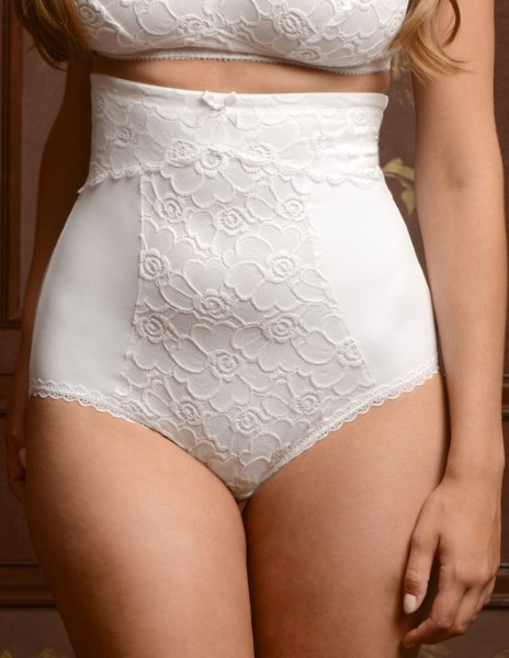 Корректирующее женское белье для живота и талии. Виды, достоинства и недостатки