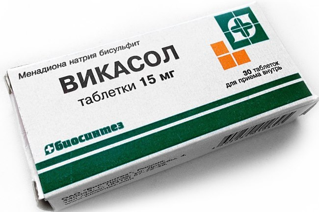 Кровоостанавливающие таблетки при обильных месячных
