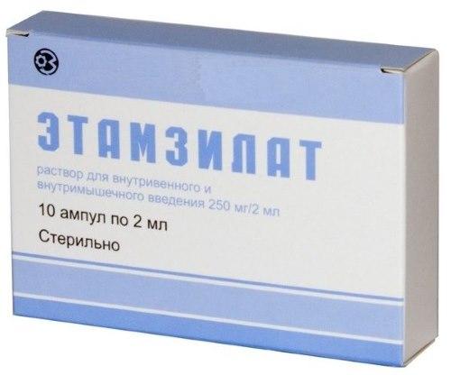 Кровоостанавливающие препараты в таблетках при обильных месячных. Топ-5 лучших средств