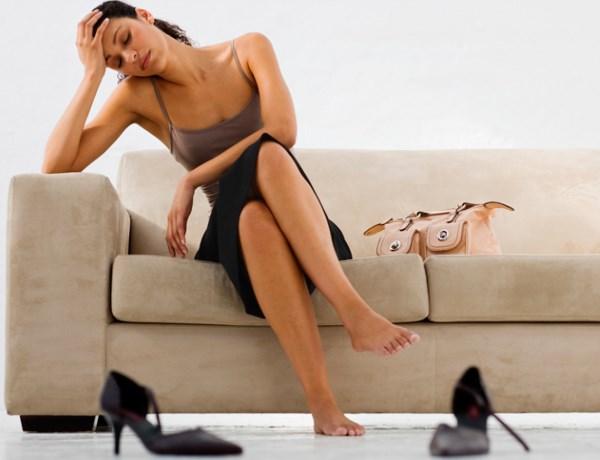 Лечение боли в ступнях ног при травмах и инфекциях. Заболевания ступней и симптомы