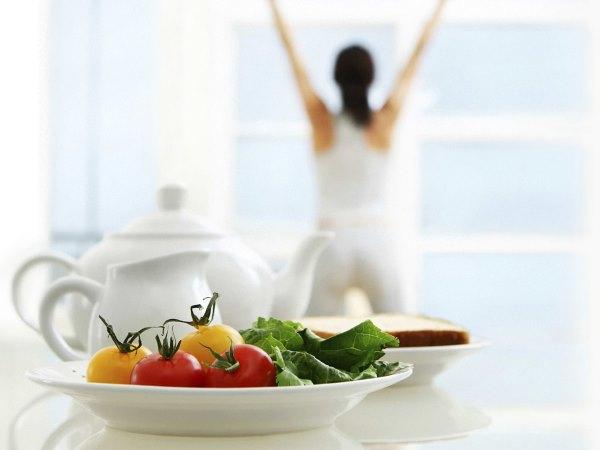 современный подход к диетическому питанию