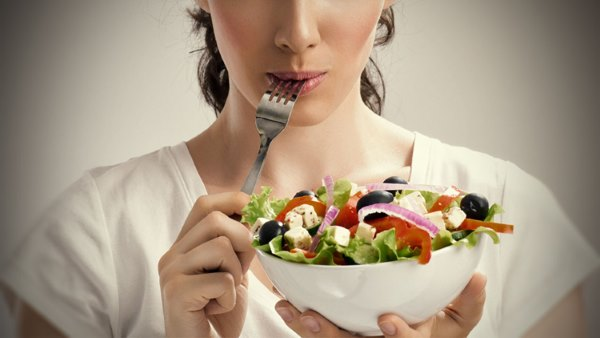 Меню диетического питания для похудения на неделю. Рецепты блюд, приготовление
