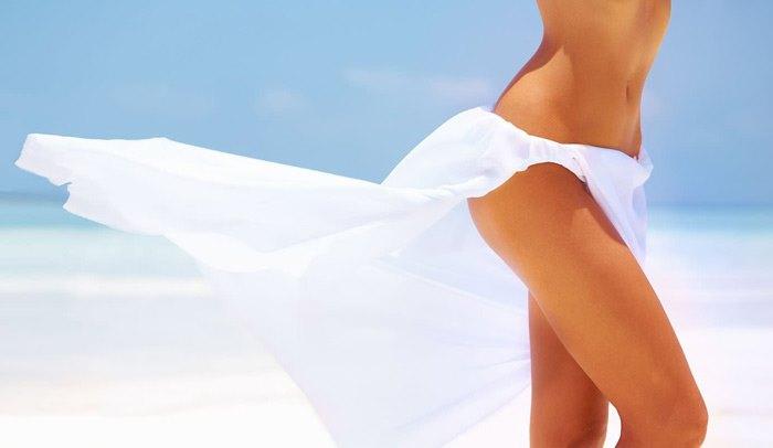 Отбеливание кожи в интимной зоне в домашних условиях народными средствами