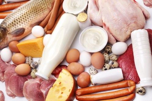 Продукты, богатые белком для быстрого похудения. Белковая диета, примерное меню