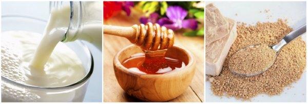 Рецепты медовых масок для волос в домашних условиях. Для роста, от выпадения локонов