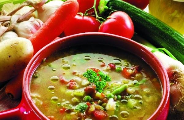 Средиземноморская диета рецепты на неделю