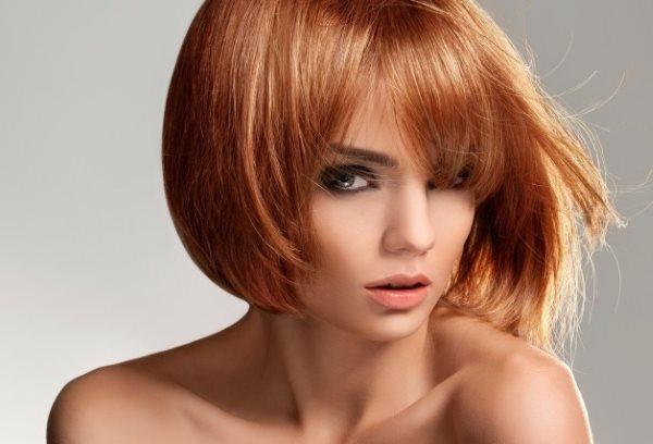 Стильные объемные короткие стрижки на тонкие волосы. Советы по укладке