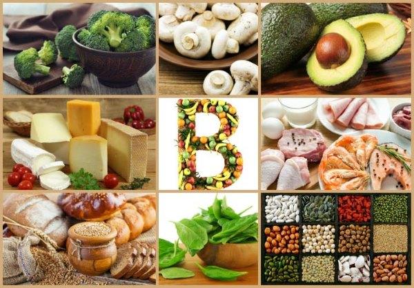 Железосодержащие продукты питания. Таблица продуктов, где больше всего железа