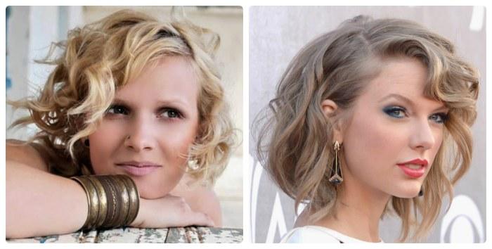 Красиво убираем челку при отращивании волос. Модные укладки и другие способы