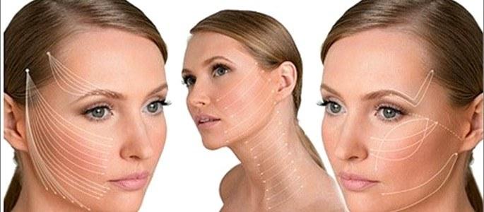 Нитевой лифтинг (подтяжка лица косметическими нитями). Преимущества и результаты, отзывы